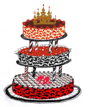 So-en Cake