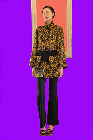 Autumn Winter 06/07 - LOOK 7