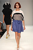 Spring Summer 08  - Catwalk 12