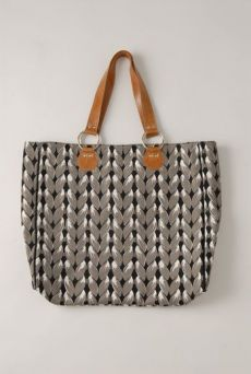 AW1213 KNIT YOU LIKE BIG BAG - SAND
