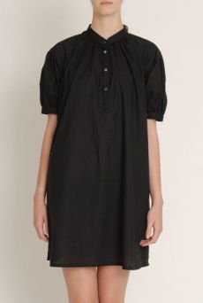 SS13 COTTON SUPREME SMOCK TUNIC